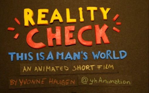 Reality-check-mans-world
