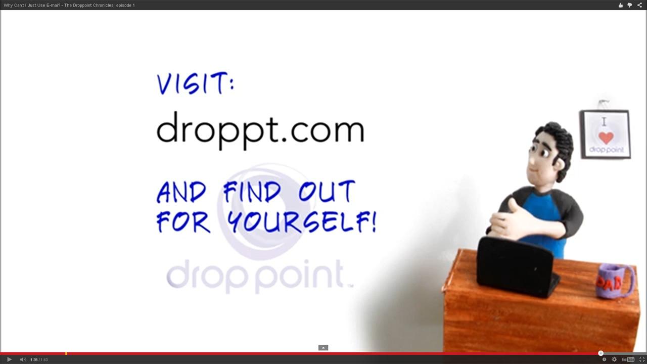Droppt