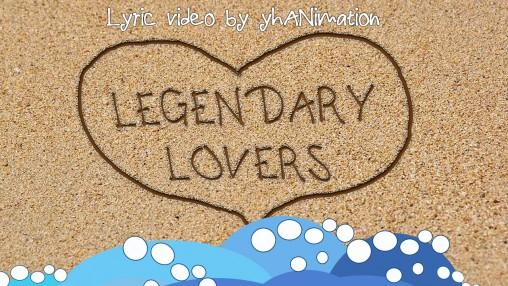 legendary-lovers