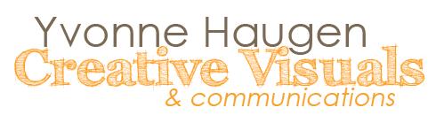 Yvonne Haugen Visuals & Communications