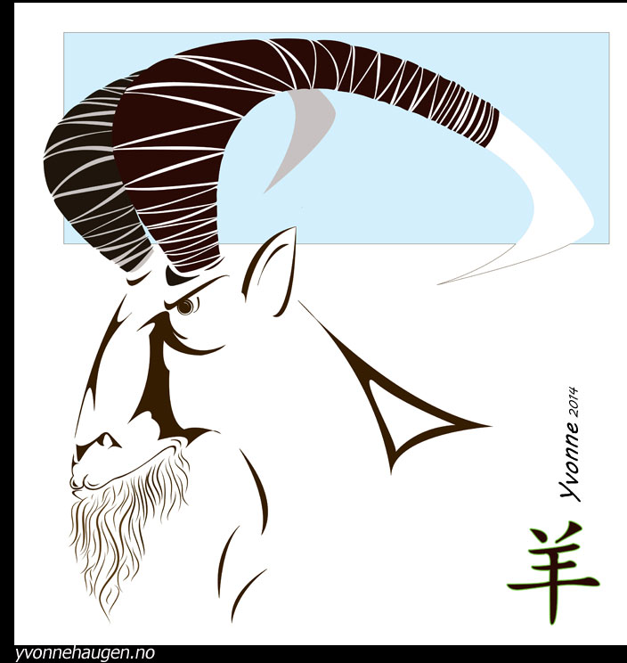 zodiac-goat